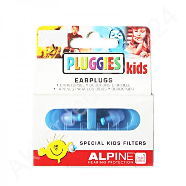 """Alpine Gehörschutz Pluggies """"Kids"""""""