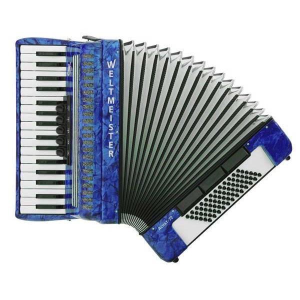 Akkordeon-Achat-72-blau