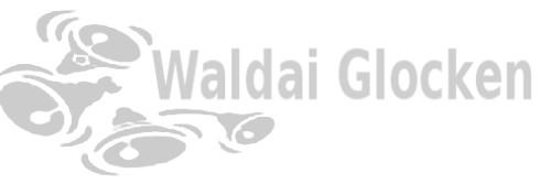 WALDAI GLOCKEN