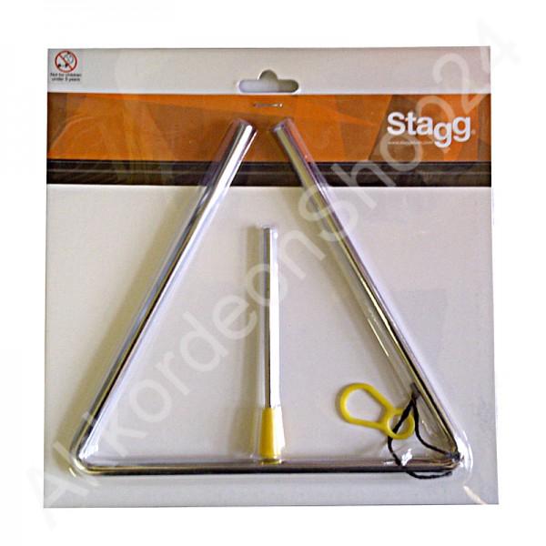 """Stagg Triangel 8"""" 20,5cm TRI-8"""