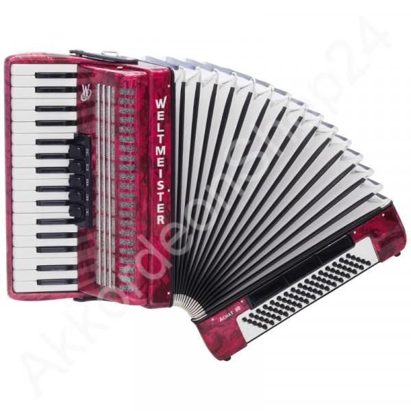 Akkordeon-Achat-80-rot-musette