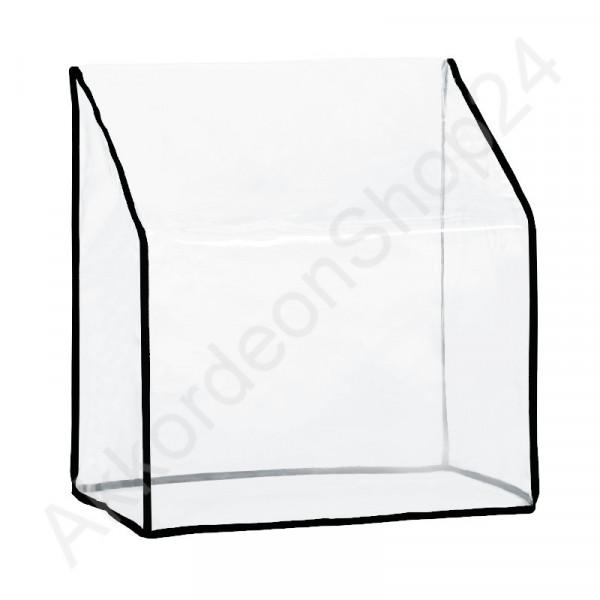 96 Staubschutzhülle 480x420x230 mm, transparent
