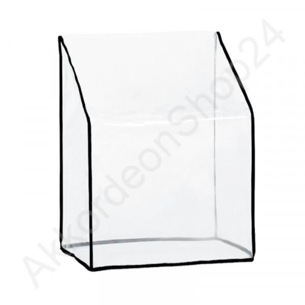 48-60 Staubschutzhülle 380x420x230 mm, transparent