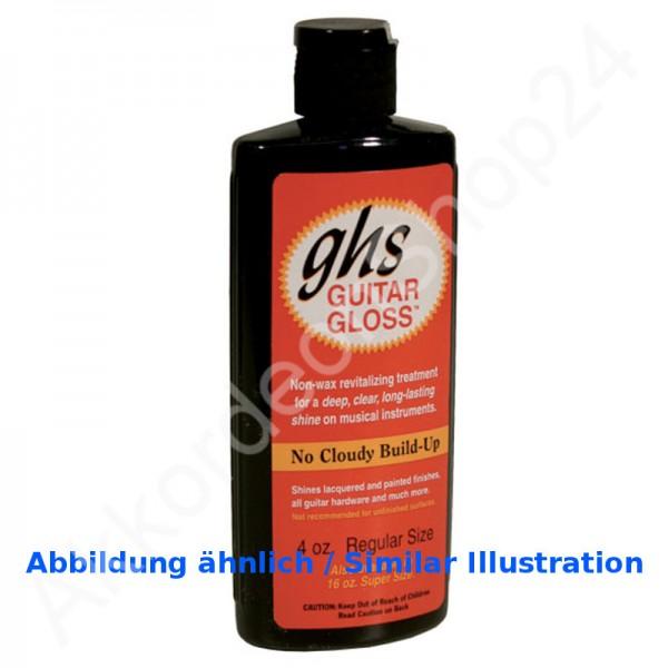 GHS Guitar Gloss Reinigungspolitur