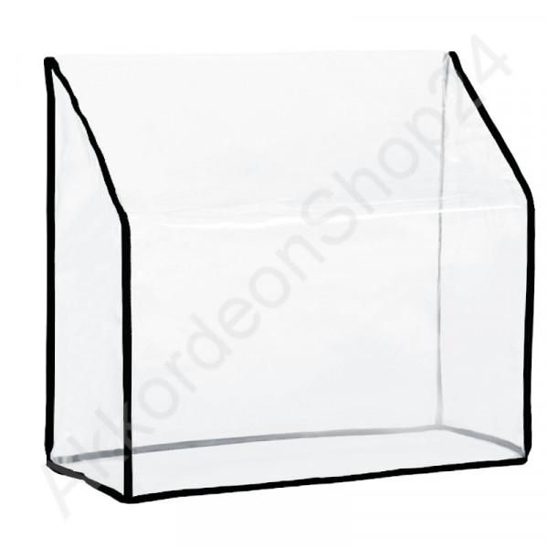 120 Staubschutzhülle 510x420x230 mm, transparent