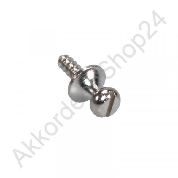 Schraube für Balgverschluss 17mm